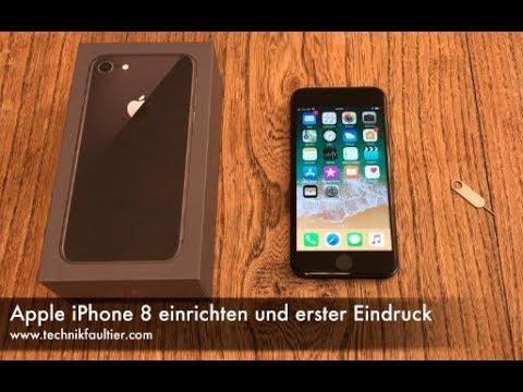 Iphone 8 Apple Logo Kommt Und Geht