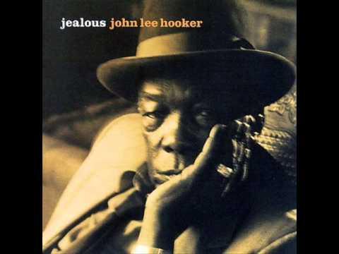 John Lee Hooker - Lonely Man