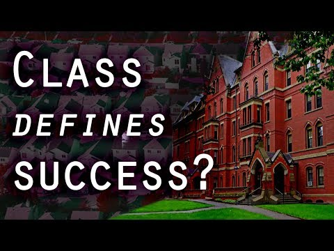 How class defines success | Glenn Loury & Amy Wax [The Glenn Show]