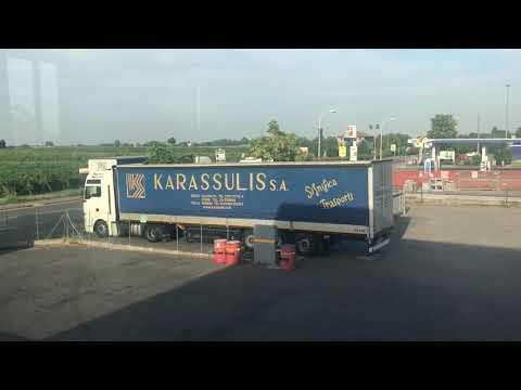 Karassulis Transport Italy-Greece