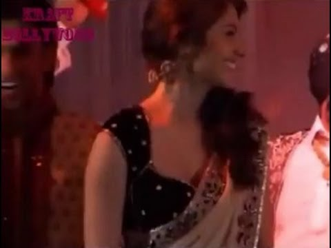 Anushka Sharma at Band Baaja Boobbies Baaraat