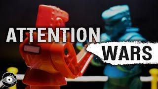 ATTENTION WARS | Trailer