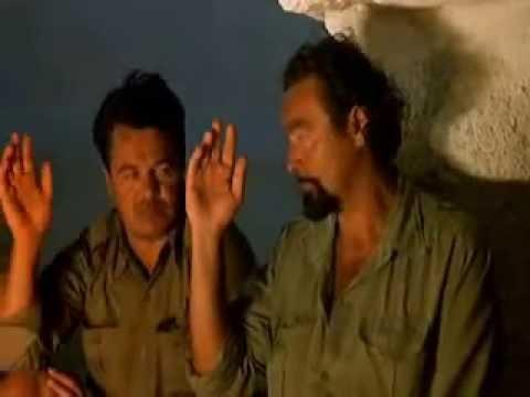 Mediterraneo film del 1991 di Gabriele Salvatores (il fumo dell'oblio)