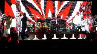 Snoop Dogg - Young, Wild and Free ft. Wiz Khalifa @ Coachella 2012