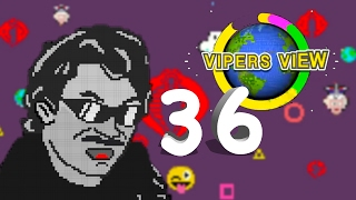 Viper's got beef with LaBeouf