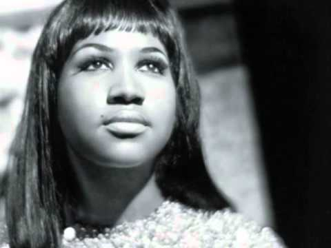 Aretha Franklin - When The World Was Young