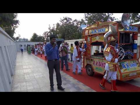 Rajkamal band Anand R.k 9879272584m9054736251