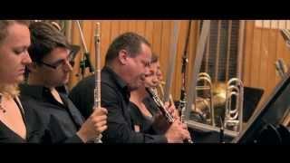 Pyotr Ilyich Tchaikovsky: Swan Lake Suite-Lago dei cigni - BUDAPEST SCORING SYMPHONIC ORCHESTRA