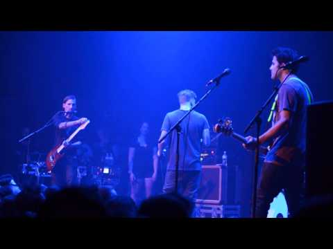 Saosin w/ Anthony Green - Seven Years Encore (Union Transfer, Philadelphia)