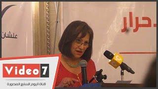 بالفيديو.. النائبة نادية هنرى: ٢٥٪.H من نساء مصر يعانين الأنيميا