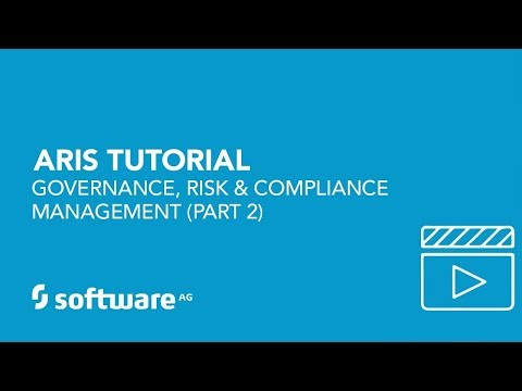 Governance, Risk & Compliance Management (PART 2)