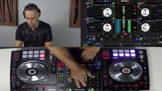 Dj Creme Live Latin Mash-up Mix