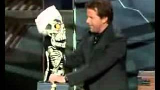 Stop Touching Me! (achmed)