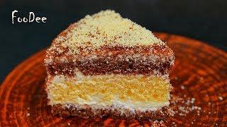 Торт Сметанник самый простой и очень вкусный домашний торт Сметанный торт рецепт