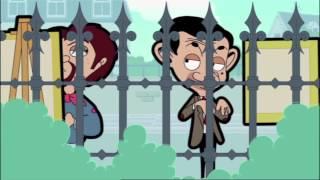 Mr. Bean – Aktmalerei