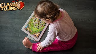 10 Things ONLY Noobs Do in Clash of Clans! (Part 2)