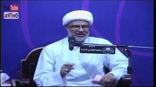 ما هو الطلاق العاطفي ولماذا لما يتحول الى طلاق شرعي - الشيخ هاني البناء