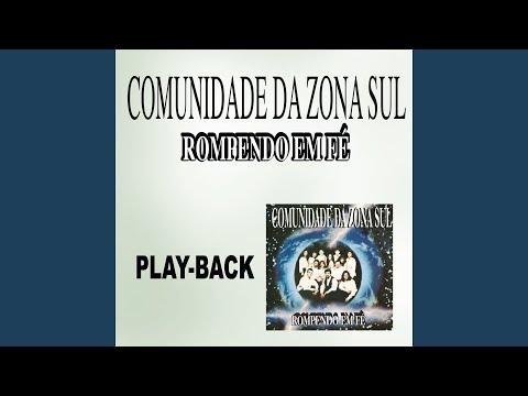 Playback Com Letra Gospel Musicas Infantil Youtube Musicas