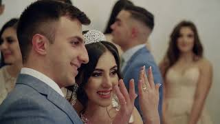 Armenian Wedding 07.10.17 Albert & Kristina