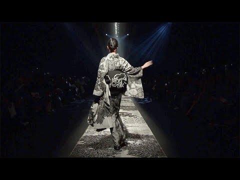 Jotaro Saito | Fall Winter 2018/2019 Full Fashion Show | Exclusive