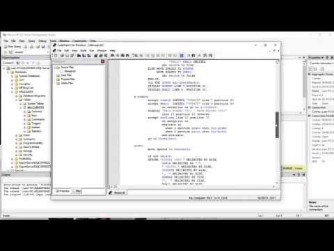 InstantSQL para RM/COBOL acceso a Bases de Datos