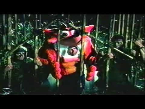 Crash Bandicoot Commercials Compilation