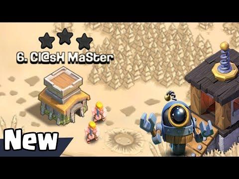 Base Coc Th 5 War Terkuat 2