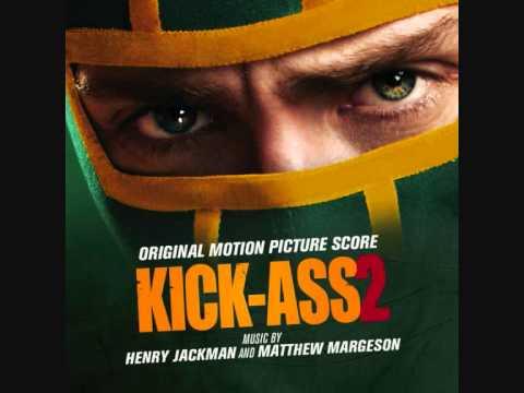 Kickass 2 OST 2 Senior Year