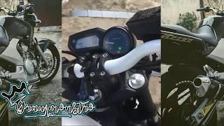 Moto de Malandro é XT ou Horneteira
