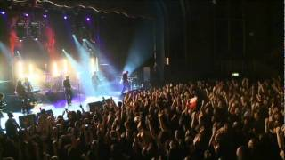 Paradise Lost One Second Draconian Times MMXI DVD 2011