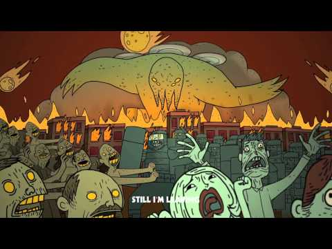Клип All Time Low - The Reckless and the Brave