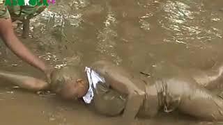 Most hilarious training of Nigeria Army: Depot Nigeria Army
