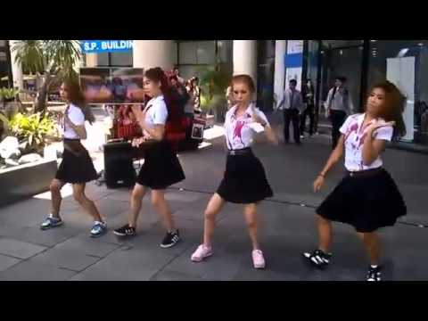 Oh Oh Oh Khmer Remix   YouTube