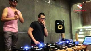 Asia Dance TV - Episode 27: B2B Thien Hi