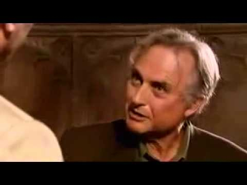 Richard Dawkins Debates Alister McGrath