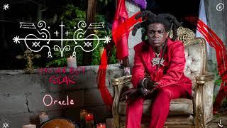 Kodak Black - Oracle [Official Audio]