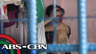 Dalagita ipinaaresto ang ex dahil sa panggugulpi, pagpapakalat ng sex video