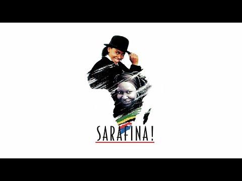 Sarafina! The Sound Of Freedom - Lizobuya