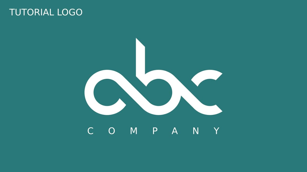 tutorial abc logo design in inkscape youtube