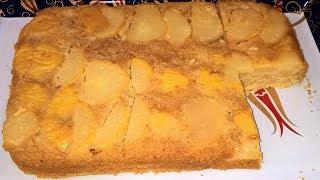 Пирог перевертыш с грушами. Пирог с грушами. Пирог грушевый. Грушевый пирог простой.