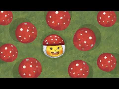 Гора самоцветов - Сборник мультиков - Колобок, Ладушки, Петушок и Кошечка