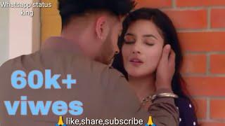 Hum toh 🙂chupke, Tum ko dekha karte hai female version 2018 new whatsapp status
