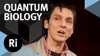 An Introduction to Quantum Biology  with Philip Ball