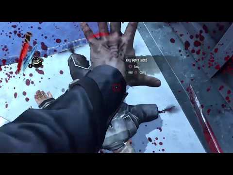 Dishonored® Definitive Edition |