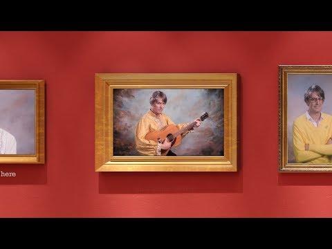 Stephen Malkmus - Come Get Me (Lyric video)