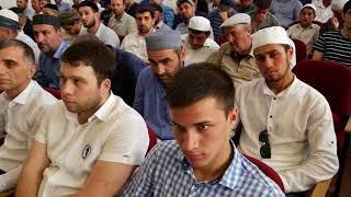 Форум посвященный известному ученному - богослову Мухаммад Аль Яраги
