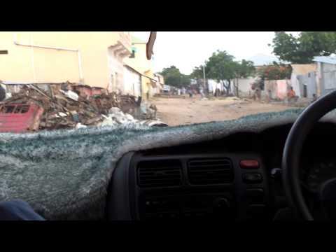 Madina district, Mogadishu