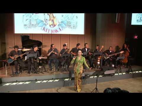 Nyidam Sari - Sundari Soekotjo Feat. Pesona Jiwa I KEDJORA