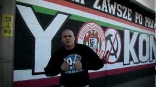 02. ŻEBRO KRU - DLA MNIE TO WAŻNE (MUZ. ŻWIREK) (OFFICIAL VIDEO) HD
