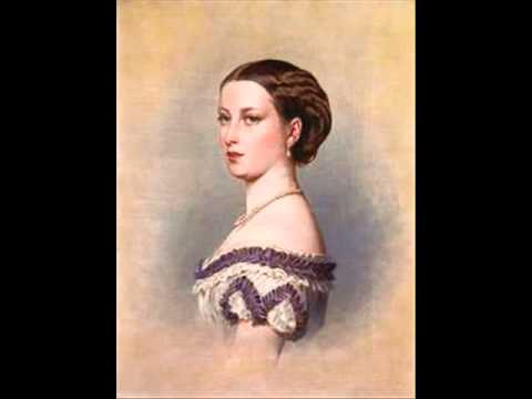 "Princess Helena ""Lenchen"" of the United Kingdoms/Princess Helena of Schleswig-Holstein"